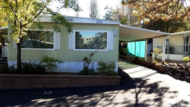 39678 Fresno Flats Road 425b #13, Oakhurst, CA 93644