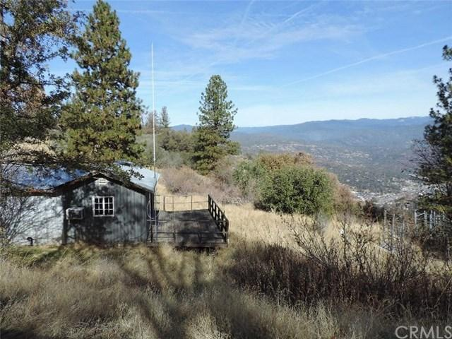 0 Deadwood Lookout Mountain Rd, Oakhurst, CA 93644