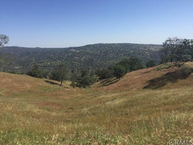 0 Lilley Mountain Dr, Coarsegold, CA 93614