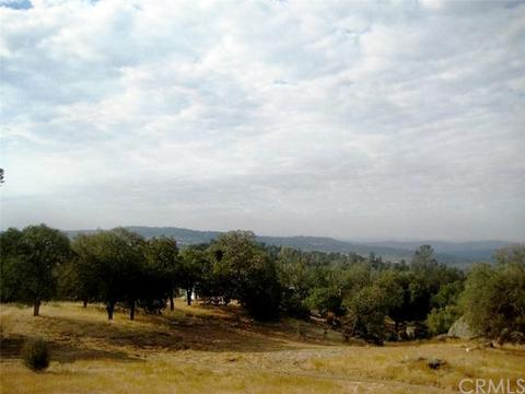 0 Lookout Mountain Dr, Coarsegold, CA 93614
