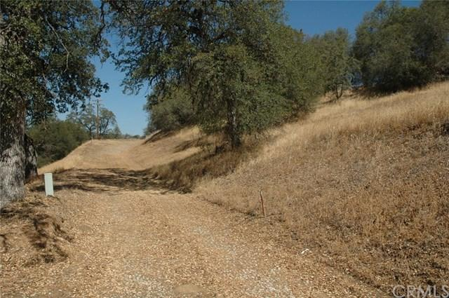 0 Veater Ranch Rd, Coarsegold, CA 93614