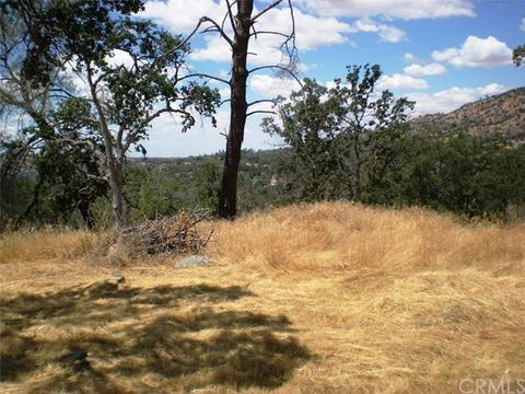 0 Crystal Springs Ct, Coarsegold, CA 93614