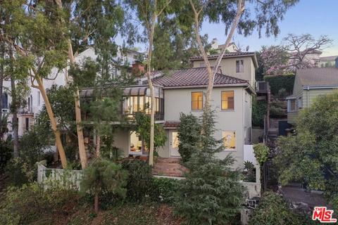 Silver Lake Echo Park Los Angeles Ca Real Estate Homes For Sale Movoto