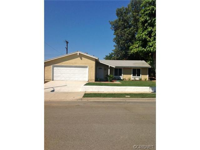 2373 Shreve Ave, Simi Valley, CA