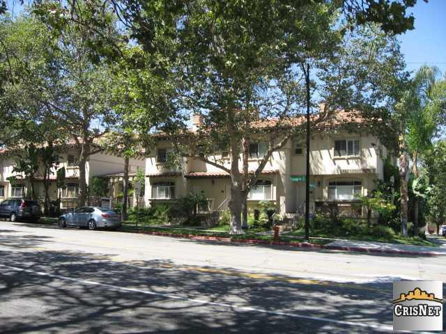 3003 W Riverside Dr #APT 301, Burbank, CA