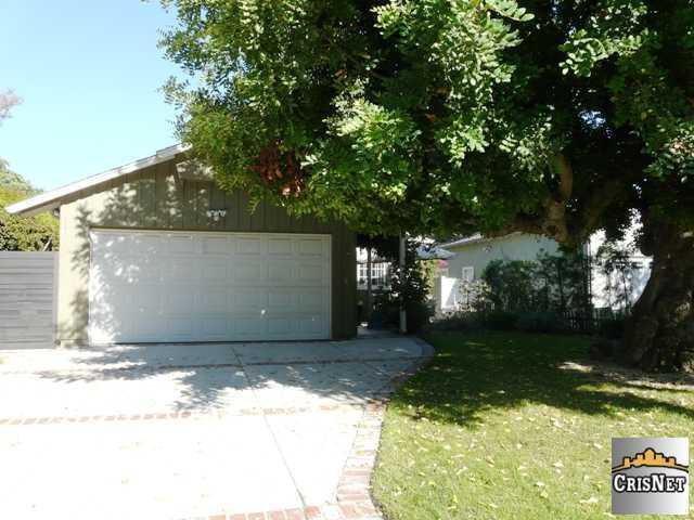 4532 Mary Ellen Ave, Sherman Oaks, CA