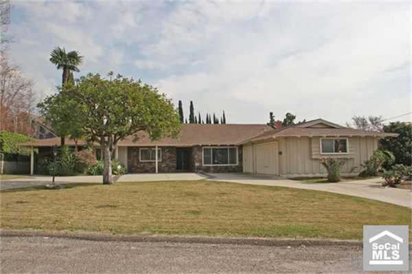 6042 Grandview Ave, Yorba Linda, CA 92886