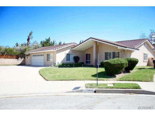 20600 Horace St, Chatsworth, CA