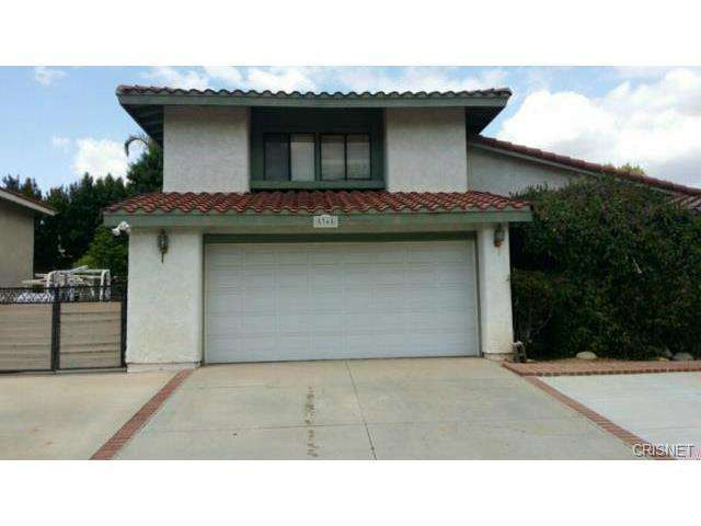 5365 Mohave Dr, Simi Valley, CA 93063