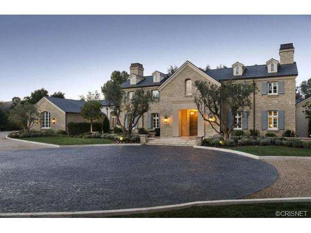 24895 Long Valley Rd, Calabasas, CA