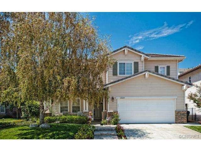26225 Beecher Ln, Stevenson Ranch, CA