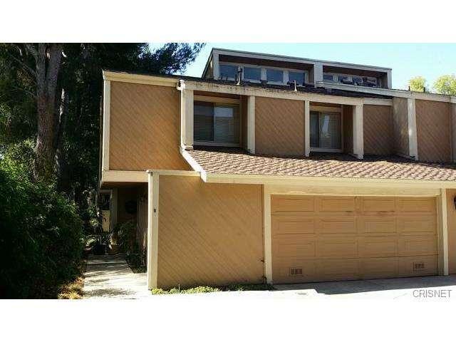 18164 Andrea Cir #APT 1, Northridge, CA