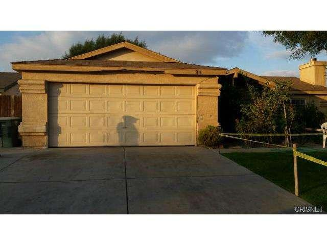 5118 Coxwold Abbey Ct, Bakersfield, CA