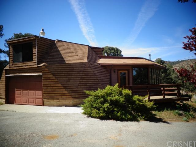 9516 Whispering Pines Rd, Frazier Park, CA
