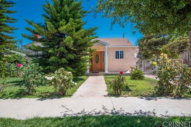 1014 W Orange Grove Ave, Burbank, CA