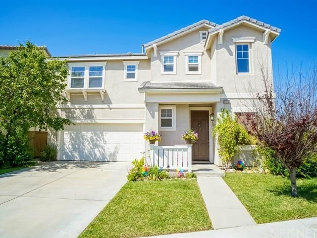 27213 Fieldwood Ct, Canyon Country, CA 91387