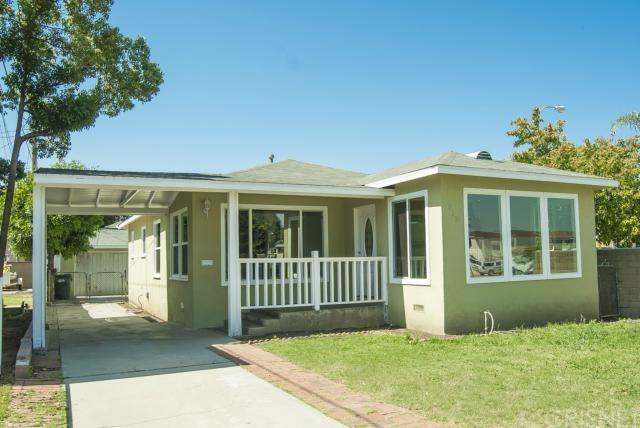 713 W Madison Ave, Montebello, CA