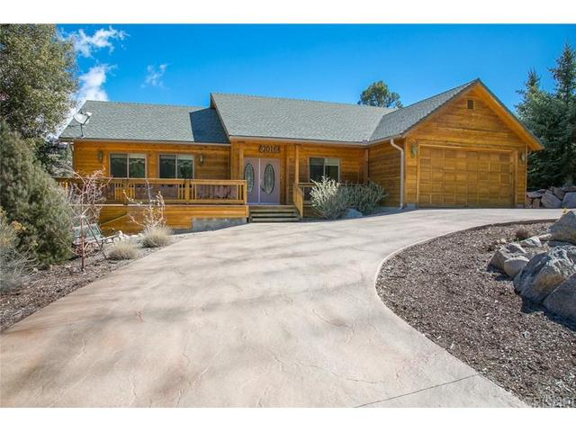 2016 Linden Dr, Pine Mountain Club, CA 93222