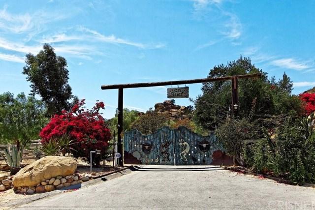 9 Ranchero Rd, West Hills, CA