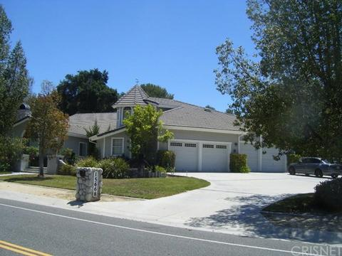 15668 Live Oak Springs Canyon Rd, Canyon Country, CA 91387