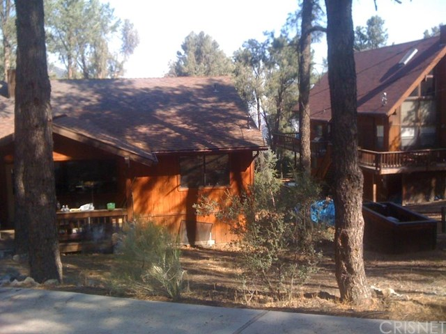 13613 Yellowstone Dr, Frazier Park, CA