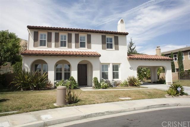 4390 Copperstone Lane, Simi Valley, CA 93065