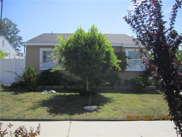 7248 Whitaker Ave, Van Nuys, CA