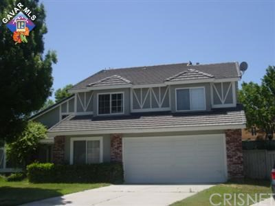 39500 Chaumont Ct, Palmdale, CA