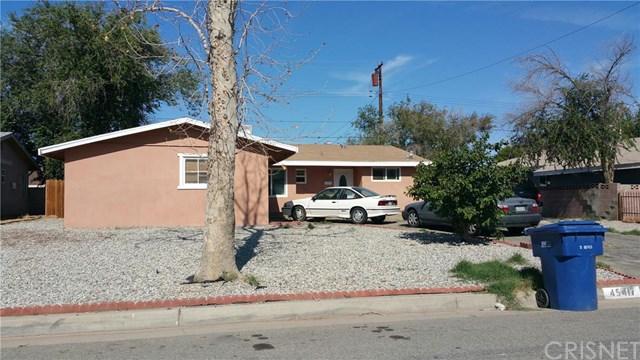 45417 Sancroft Ave, Lancaster, CA