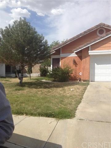 2713 Fairfield Ave, Palmdale, CA