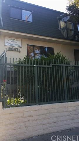 9047 Langdon Ave #APT 42, North Hills, CA