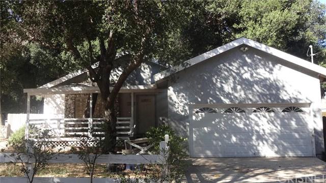 15102 Calle Naranjo, Santa Clarita, CA