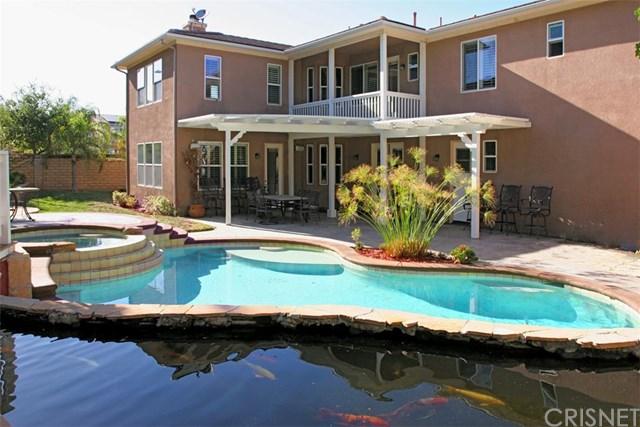25660 Magnolia Ln, Stevenson Ranch, CA