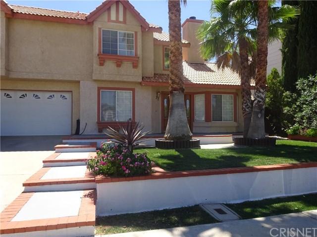 39419 Chalfont Ln, Palmdale, CA