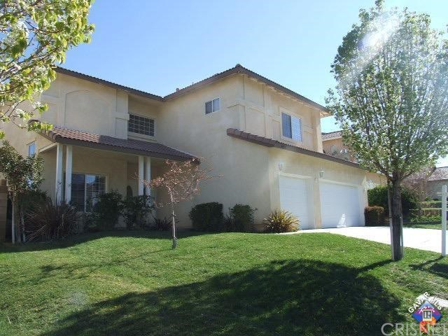 4053 Sungate Dr, Palmdale, CA