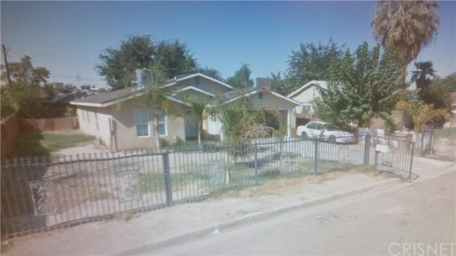 512 Curtis Dr, Bakersfield, CA