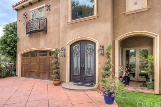 14520 Greenleaf St, Sherman Oaks, CA