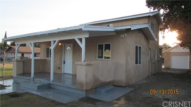 233 L St, Bakersfield, CA