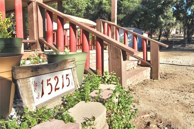 15215 Calle Verdad, Santa Clarita, CA