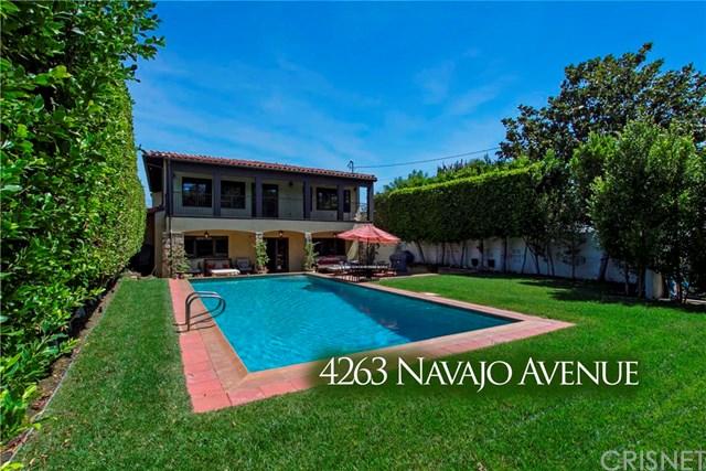 4263 Navajo Ave, North Hollywood, CA