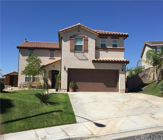28246 Picadilly Pl, Castaic, CA