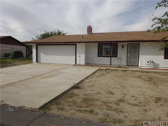 16615 Sweetaire Ave, Lancaster, CA