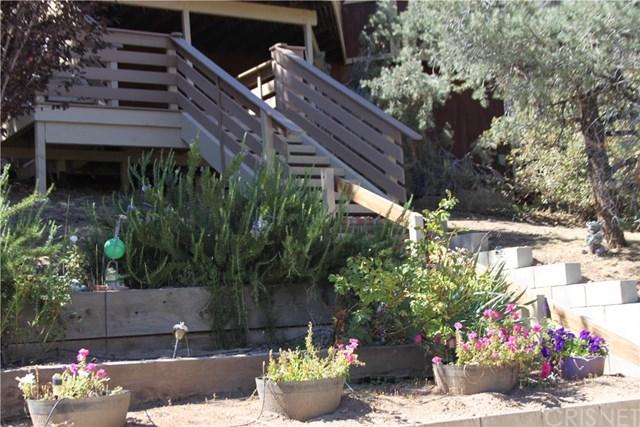 1217 Pinetree Dr, Frazier Park, CA