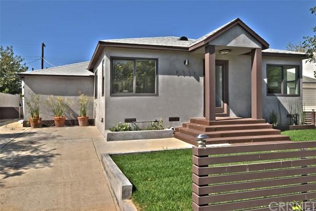 5771 Andasol Ave, Encino, CA