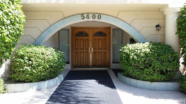 5400 Lindley Ave #116, Encino, CA 91316