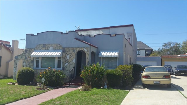 1547 S Genesee Ave, Los Angeles, CA