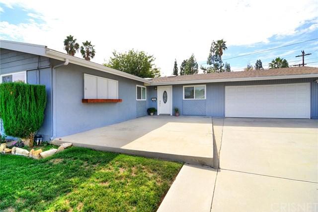 7843 Lena Ave, Canoga Park, CA
