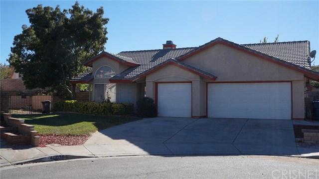 40041 Lloyds Ct, Palmdale, CA