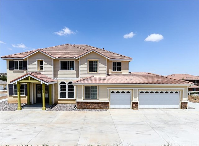 36540 Edgewater Rd, Palmdale, CA