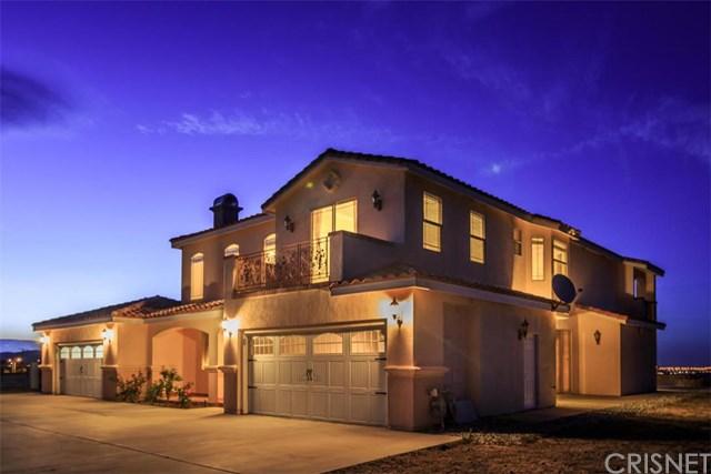547 Heritage Pl, Palmdale, CA